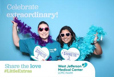 LCMC Health 5.14.19 @ West Jefferson Medical Center