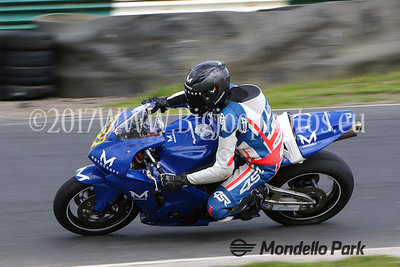 Mondello July Saturday