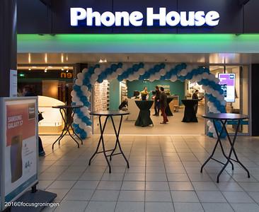 paddepoel 2016-winkelcentrum-phone house opening