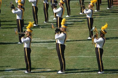 Football Iowa - Northern Illinois 2007