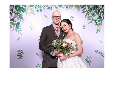 Wedding - Linh & Felix