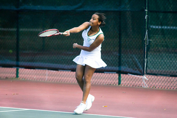 JV Tennis vs. Immaculata HS
