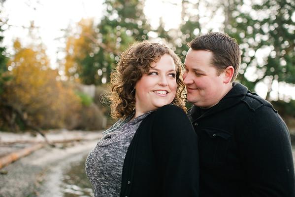 Vanessa & Nathaniel | Engagement