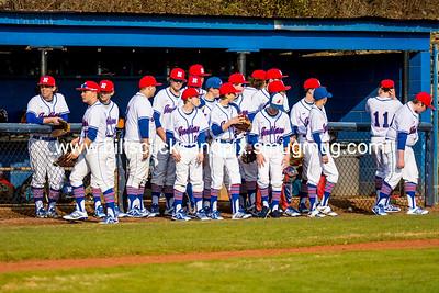 High School Baseball 2018
