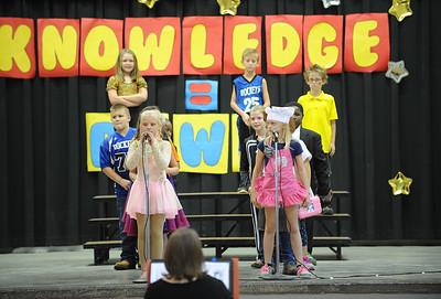 Westside PTO 3rd Grade 10.6.16