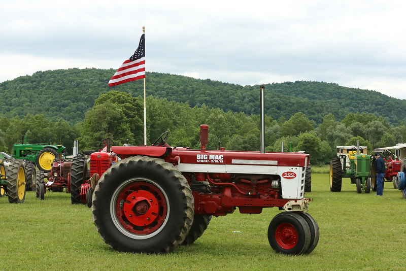 14 06 14 Twin Tier Tractor Pull