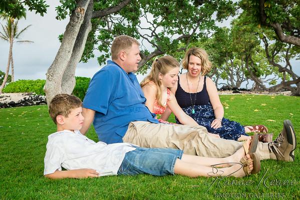 140721 Leib Family