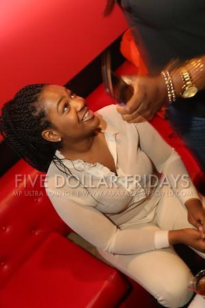 FIVE DOLLAR FRIDAYS 12.09.16
