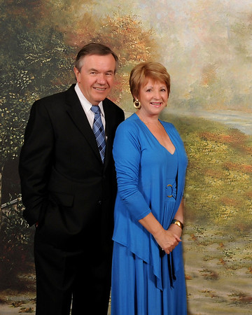 Hans & Georgina