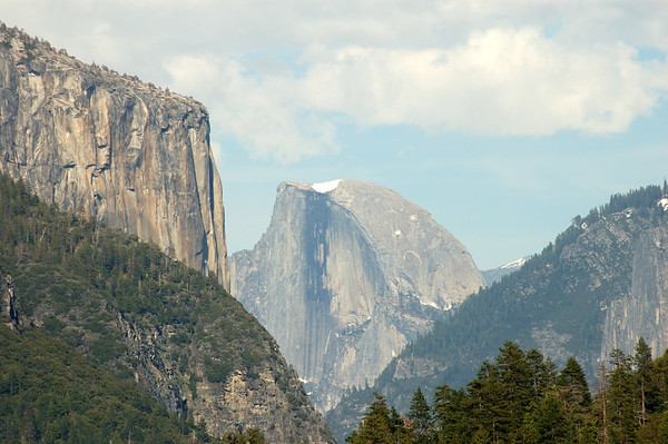 Yosemite - Darrell