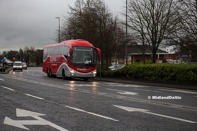 Portlaoise (Bus), 29-12-2018