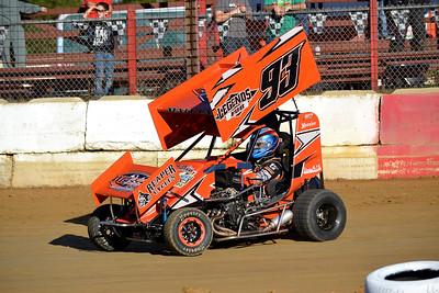 Rockfish Motorsports Speedway 11/21/15
