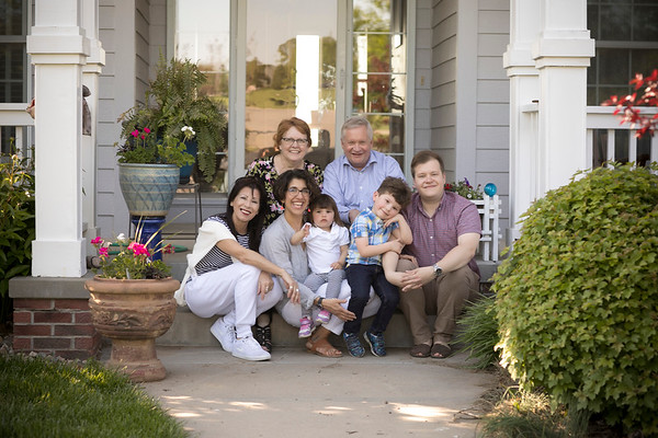 Ruesch Family 5-19