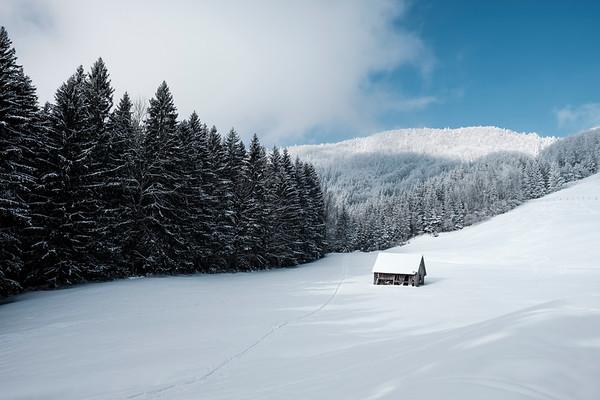 Schneebergrunde