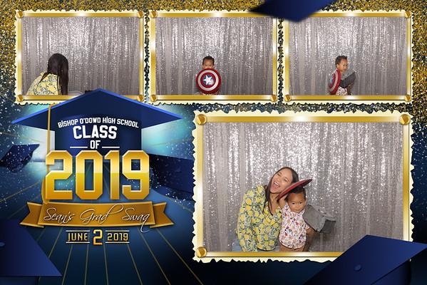 Sean Graduation 2019 Prints