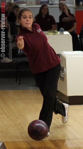 Dundee bowling 12-11-12