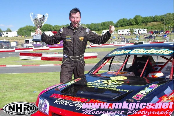 NHRPA Championship - Martin Kingston