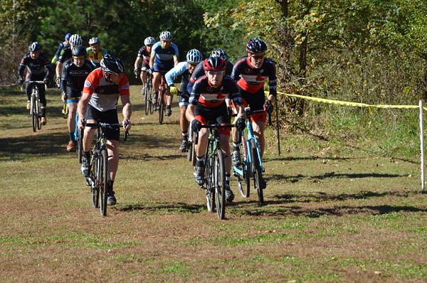 2015 Elks CX #1 Elite Masters