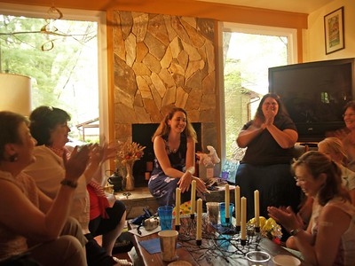 Erin's Bridal Shower