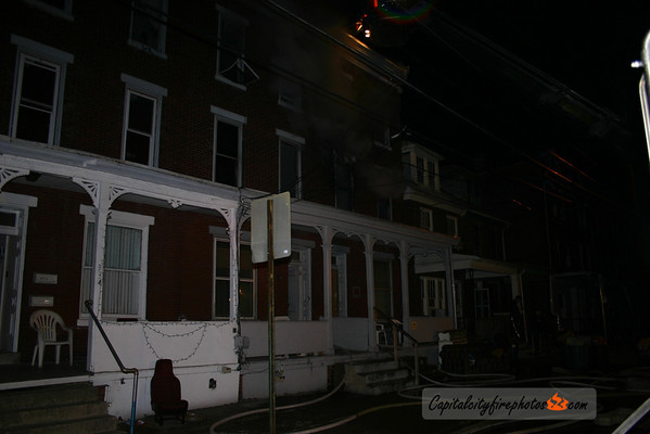 3/28/07 - Harrisburg - Crescent St