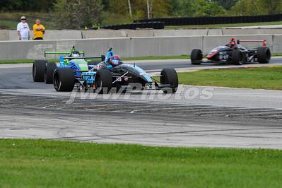 Race 5 - FA
