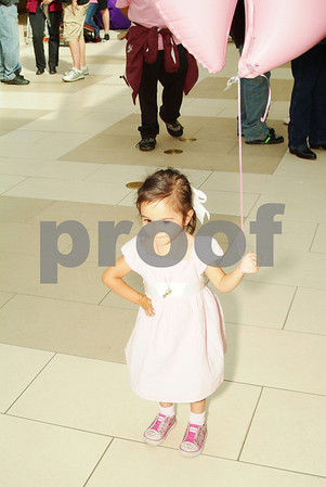 Gloria Gemma fashion show at the Warwick mall