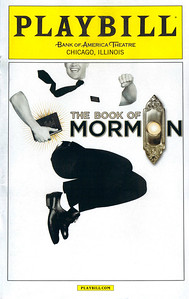 20150516 The Book Of Mormon