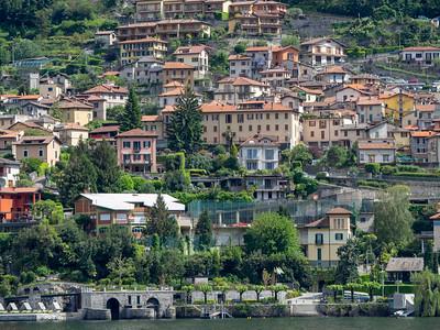 Italy - Torno