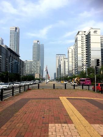 Chadwick Int'l, Incheon, Sth Korea
