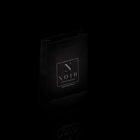 Noir Coffee Roasters