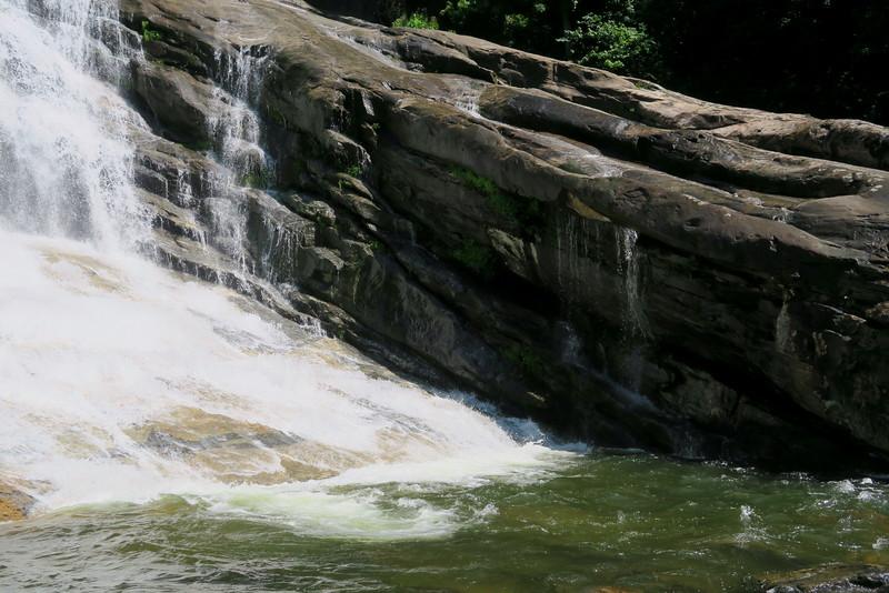 Big Falls of the Thompson River - 1,880'