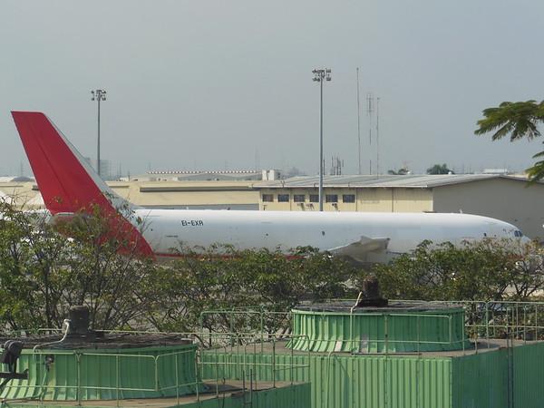 Air Hong Kong (LD)