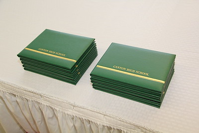 Operation Graduation Ceremony 2014-2015