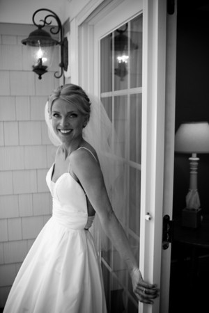 The Inn at Stonecliffe Grotto Wedding Photography Mary + Jared