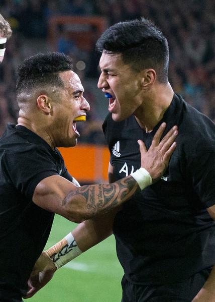 All Blacks 2017