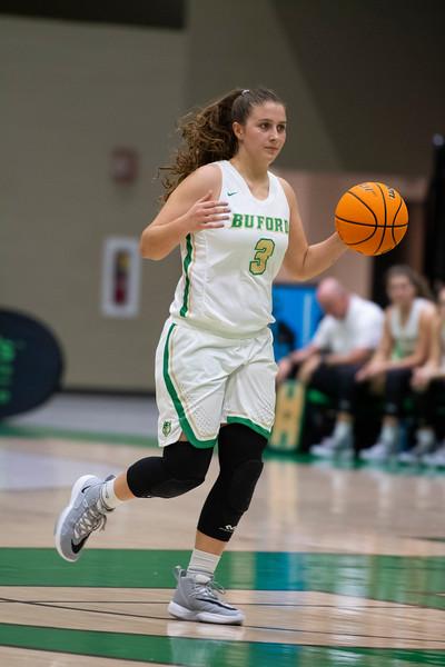 Buford Varsity Basketball