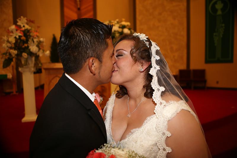 Lorena's Wedding