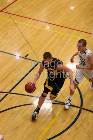 AC @ ICA 12-5-08 boys v basketball