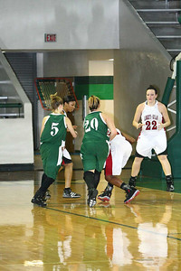 Girls, Canton v Liberty-Eylau, Feb. 15, 2008