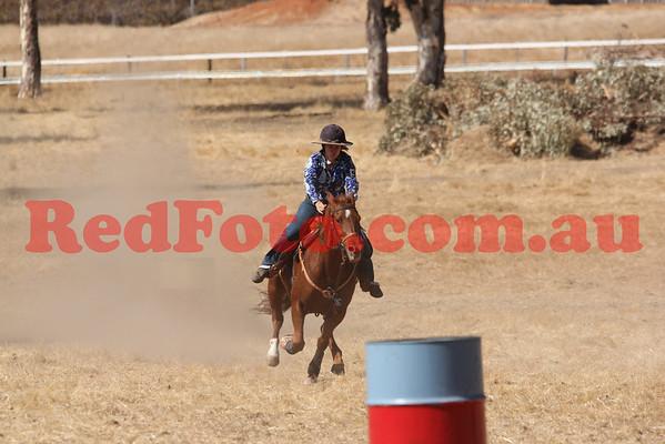 2014 04 19 Quindanning Picnic Races Gymkhana