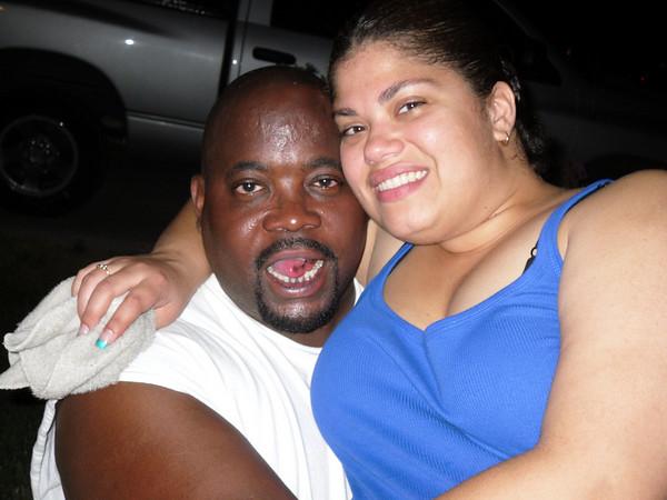 2009 07 04 - Independance Day in San Antonio