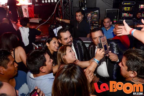 Los Ángeles Azules/ June 24.2018