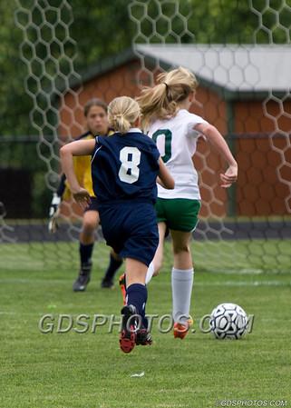 MS GIRLS VS FORSYTH COUNTRY DAY SCHOOL 04-27-2012