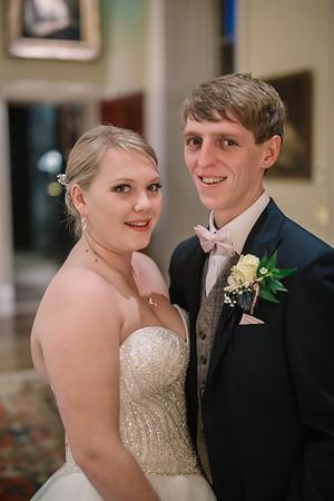 Daniel & Lauren