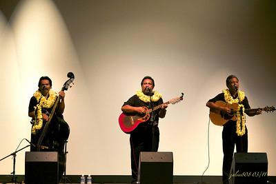 Makaha Sons - 03/25/11