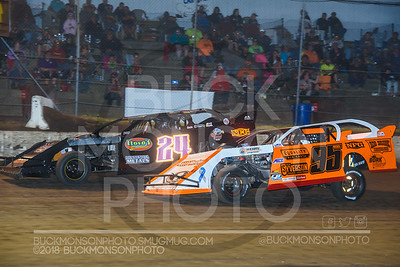06-22-18 Mississippi Thunder Speedway