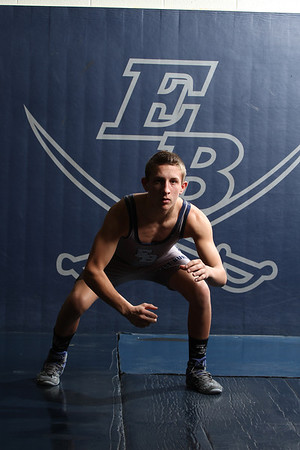 Wrestling Team and Individuals 2014