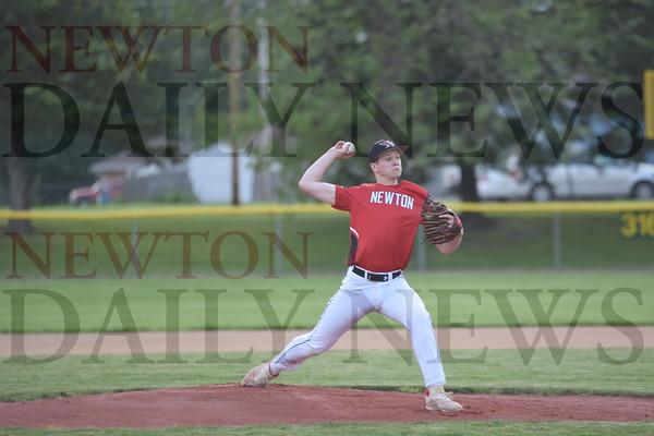 Newton Baseball/Softball vs. Marshalltown 5-25-21