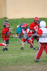Youth Lacrosse @ Connetquot