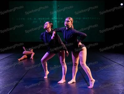 1 - Darling Betty - choreography by Keshia Wall